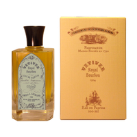 ORIZA L. LEGRAND Vetiver Royal Bourbon