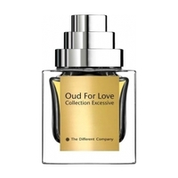 THE DIFFERENT COMPANY Collection Excessive Oud For Love