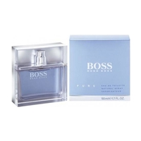 HUGO BOSS Pure