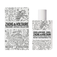 ZADIG & VOLTAIRE Capsule Collection