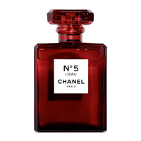 CHANEL No5 L'Eau Red Edition
