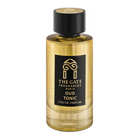 THE GATE FRAGRANCES PARIS Oud Tonic