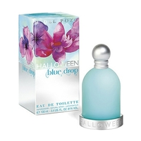 J.DEL POZO Halloween Blue Drop