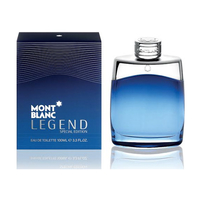 MONT BLANC Legend Special Edition 2014