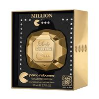 PACO RABANNE Lady Million X Pac-Man Collector Edition 2019