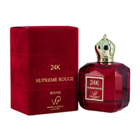 PARIS WORLD LUXURY 24K Supreme Rouge
