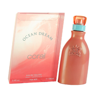 BEVERLY HILLS Ocean Dream Coral