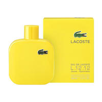 LACOSTE L.12.12 Jaune (Yellow)