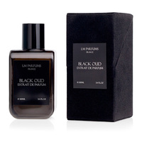 LM PARFUMS Black Oud