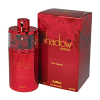 AJMAL Shadow Amor Pour Homme