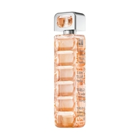 HUGO BOSS Boss Orange Charity Edition