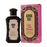 ANNA SUI Live Your Dream