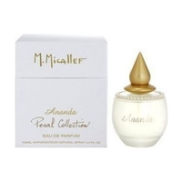 M. MICALLEF Ananda Pearl Collection