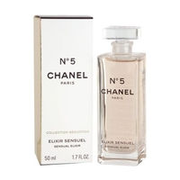 CHANEL No5 Elixir Sensuel