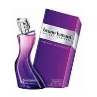 BRUNO BANANI Magic