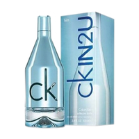 CALVIN KLEIN CK In 2U Collectables