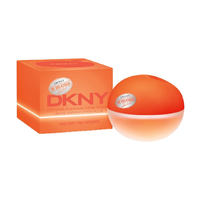 DONNA KARAN DKNY Be Delicious Electric Citrus Pulse