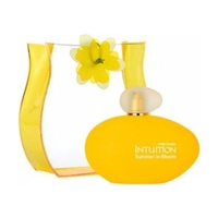 ESTEE LAUDER Intuition Summer In Bloom
