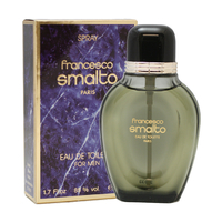 FRANCESCO SMALTO Smalto for Men